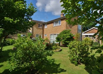 Thumbnail 4 bedroom detached house for sale in Mead Close, Buxton, Norwich