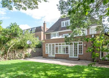 6 bed detached house for sale in Springfield Road, St John's Wood, London NW8