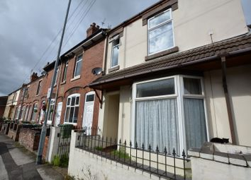 Thumbnail 1 bed flat to rent in Croft Street, Willenhall