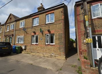 Thumbnail 3 bed property to rent in Upper Brents, Faversham