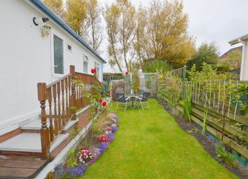 Thumbnail 2 bed bungalow for sale in Poplar Drive, New Tupton, Chesterfield