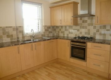 Thumbnail 2 bedroom flat to rent in Hanwell, Hanwell