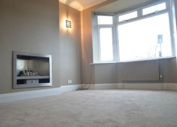 3 bed semi-detached house to rent in Silverdale Road, Near Keele, Newcastle-Under-Lyme ST5
