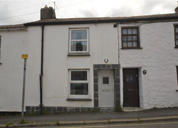 Thumbnail 2 bed terraced house to rent in Lower Church Street, Copperhouse, Hayle, Cornwall