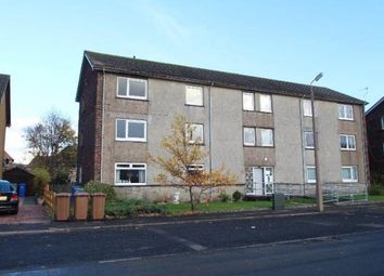 Thumbnail 3 bed flat to rent in Buchan Road, Troon, Ayrshire