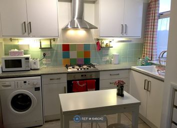 Thumbnail 3 bed flat to rent in Astley House, London