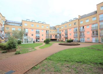 Thumbnail 2 bed flat for sale in Wooldridge Close, Feltham