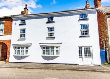 Thumbnail 4 bed semi-detached house for sale in High Street, Billingborough, Sleaford