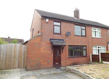 Thumbnail 3 bed semi-detached house for sale in Ellen Street, Bamber Bridge, Preston, Lancashire