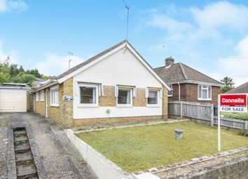 Thumbnail 3 bed detached bungalow for sale in Bishopdown Road, Salisbury
