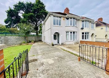 3 bed semi-detached house for sale in Cecil Road, Gowerton, Swansea SA4