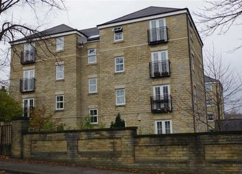 Thumbnail 3 bed flat to rent in Bishopdale Court, The Royal, Halifax
