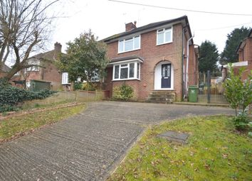Thumbnail 3 bed semi-detached house for sale in Boundary Road, Loudwater, High Wycombe