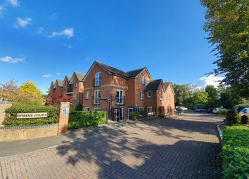 Thumbnail 1 bedroom flat for sale in Rymans Court, Didcot, Oxfordshire