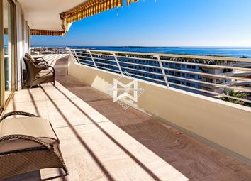 Thumbnail Apartment for sale in Cannes, 06400, France