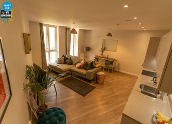 2 bed flat for sale in Geoff Cade Way, Bow, London E3