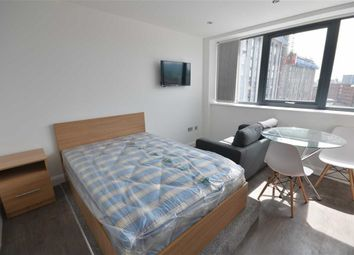 Thumbnail 1 bed flat to rent in Bracken House, Manchester City Centre, Manchester