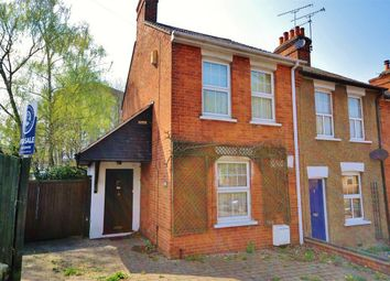 Thumbnail 2 bed cottage for sale in Weald Road, Brentwood