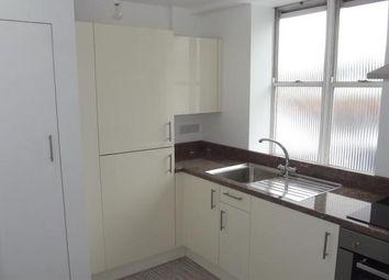 Thumbnail 1 bedroom flat to rent in 34A Bridge Street, Evesham