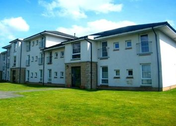 Thumbnail 2 bedroom flat to rent in Jenny Lind Court, Glasgow