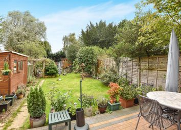 Thumbnail 3 bedroom semi-detached house for sale in Baldwins Lane, Croxley Green, Rickmansworth