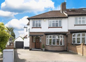 4 bed semi-detached house for sale in Forest Side, Buckhurst Hill IG9