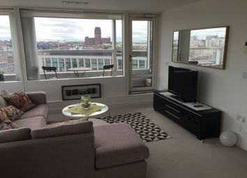 Thumbnail 2 bed flat to rent in One Park West, 37 Strand Street, Liverpool