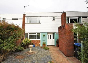 Thumbnail 3 bed terraced house to rent in Madeira Close, West Byfleet