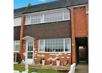 Thumbnail 3 bedroom town house for sale in Uffington Parade, Stoke-On-Trent, Staffordshire