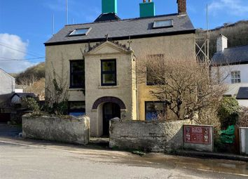 Thumbnail 4 bed cottage for sale in Main Street, Solva, Haverfordwest