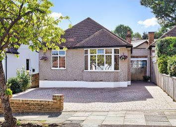 Thumbnail Detached house for sale in Kingsmead, New Barnet, Barnet
