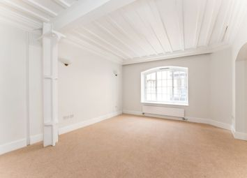 Thumbnail 1 bed flat to rent in Cardamom Building, Shad Thames, London