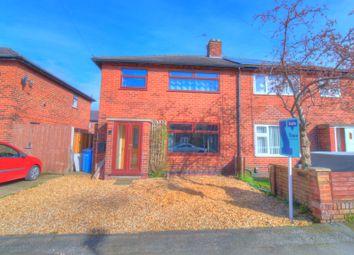 3 bed semi-detached house for sale in Summerfield Avenue, Warrington WA5