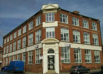 Thumbnail 1 bed flat to rent in Artizan Road, Abington, Northampton