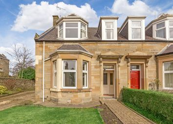 Thumbnail 4 bed property for sale in Park Road, Broxburn