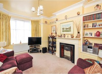 Thumbnail 4 bed semi-detached house for sale in Strathyre Avenue, Norbury, London