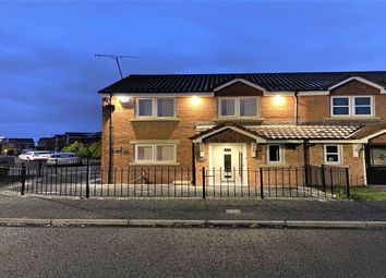 Thumbnail 3 bed semi-detached house for sale in Lavender Grove, Jarrow