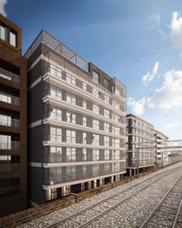 Thumbnail 1 bed flat for sale in Ratcliffe Cross Street, London