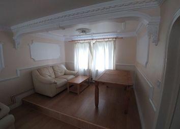 Thumbnail 3 bed flat to rent in Harts Lane, Barking