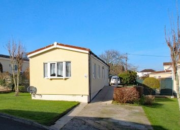 Thumbnail 2 bed detached house for sale in Sun Valley Park, St. Columb