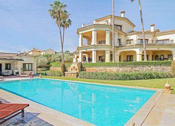 Thumbnail 6 bed villa for sale in Puerto Sotogrande, 11310 San Roque, Cádiz, Spain