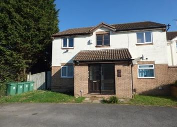Thumbnail 1 bed flat to rent in Lower Meadow, Quedgeley, Gloucester