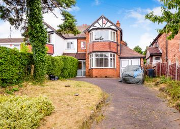 Thumbnail 3 bed semi-detached house for sale in Gainsborough Road, Great Barr, Birmingham