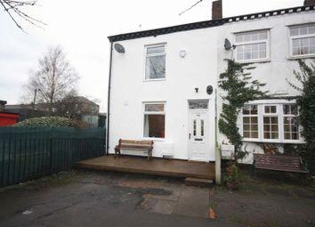Thumbnail 2 bed terraced house for sale in Stevenson Street, Walkden, Manchester