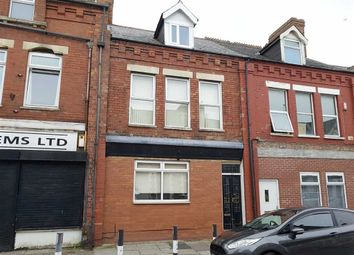 Thumbnail 5 bed terraced house for sale in High Street, Barry
