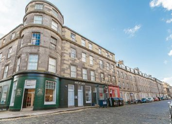 Thumbnail 2 bed flat to rent in Barony Street, New Town, Edinburgh