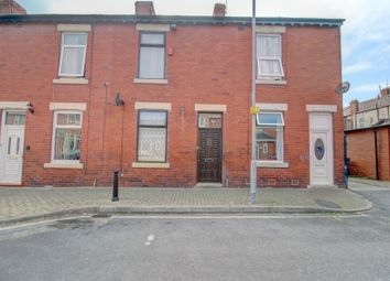 Thumbnail 2 bed terraced house for sale in Greenhill Place, Blackpool