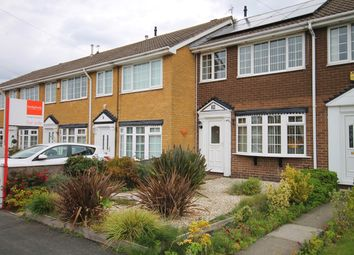 Thumbnail 3 bed terraced house for sale in Fordington Road, Great Sankey, Warrington
