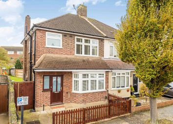 Thumbnail 3 bed terraced house for sale in Lannoy Road, London