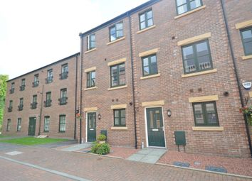 Thumbnail 3 bed town house for sale in 1 Old Dalmore Terrace, Auchendinny
